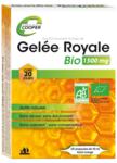 Cooper Gelée Royale Bio 1500 Mg Solution Buvable 20 Ampoules/10ml à Le Teich
