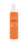 Avène Eau Thermale Solaire Spray 50+ 200ml à Le Teich