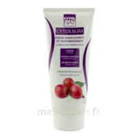 Cytolslim® Crème Anti-cellulite, Amincissante Et Raffermissante 200ml à Le Teich