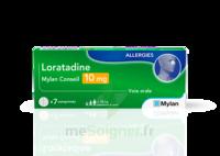 Loratadine Mylan Conseil 10mg, Comprimé à Le Teich