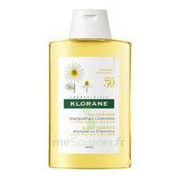 Klorane Camomille Shampooing 200ml à Le Teich