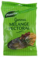 Pimelia Gommes Mélange Pectoral Sachet/100g à Le Teich