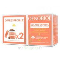 Oenobiol Solaire Express Caps 2b/15 à Le Teich