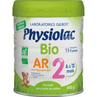 Physiolac Bio Ar 2 à Le Teich