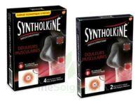 Syntholkine Patch Petit Format, Bt 4 à Le Teich