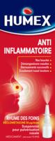 Humex Rhume Des Foins Beclometasone Dipropionate 50 µg/dose Suspension Pour Pulvérisation Nasal à Le Teich
