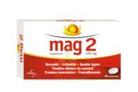 Mag 2 100 Mg Comprimés B/60 à Le Teich