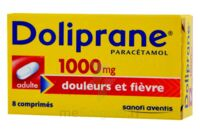 Doliprane 1000 Mg Comprimés Plq/8 à Le Teich