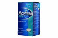 Nicotinell Menthe 1 Mg, Comprimé à Sucer Plq/96 à Le Teich