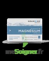 Granions De Magnesium 3,82 Mg/2 Ml S Buv 30amp/2ml à Le Teich