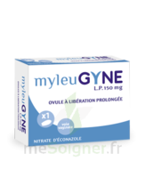 Myleugyne L.p. 150 Mg, Ovule à Libération Prolongée Plq/1 à Le Teich