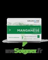 Granions De Manganese 0,1 Mg/2 Ml S Buv En Ampoule 30amp/2ml à Le Teich