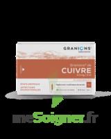 Granions De Cuivre 0,3 Mg/2 Ml S Buv 30amp/2ml à Le Teich