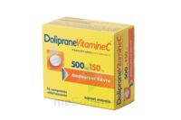 Dolipranevitaminec 500 Mg/150 Mg, Comprimé Effervescent à Le Teich