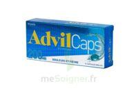 Advilcaps 200 Mg Caps Molle Plq/16 à Le Teich