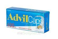 Advilcaps 400 Mg Caps Molle Plaq/14 à Le Teich