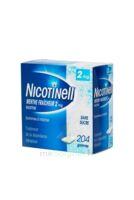 Nicotinell Menthe Fraicheur 2 Mg Sans Sucre, Gomme à Mâcher Médicamenteuse Plq/204 à Le Teich
