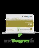Granions D'or 0,2 Mg/2 Ml S Buv 30amp/2ml à Le Teich