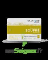 Granions De Soufre 19,5 Mg/2 Ml S Buv 30amp/2ml à Le Teich