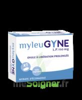 Myleugyne L.p. 150 Mg, Ovule à Libération Prolongée Plq/2 à Le Teich