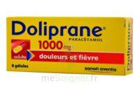 Doliprane 1000 Mg Gélules Plq/8 à Le Teich
