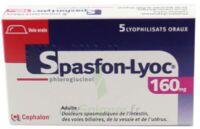 Spasfon Lyoc 160 Mg, Lyophilisat Oral à Le Teich