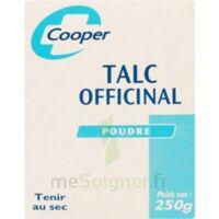 Cooper Talc, Bt 250 G à Le Teich
