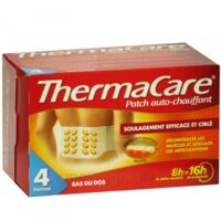 Thermacare, Pack 4 à Le Teich