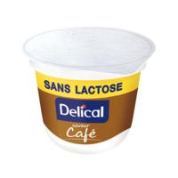 Delical Creme Dessert Hp Hc Sans Lactose, Pot 200 G X 4 à Le Teich