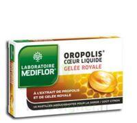 Oropolis Coeur Liquide Gelée Royale à Le Teich