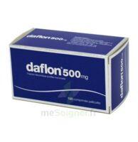 Daflon 500 Mg Cpr Pell Plq/120 à Le Teich