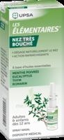 Les Elementaires Solution Nasale Nez Très Bouché 15ml à Le Teich