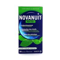 Novanuit Phyto+ Comprimés B/30 à Le Teich