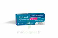 Aciclovir Mylan Pharma 5%, Crème à Le Teich