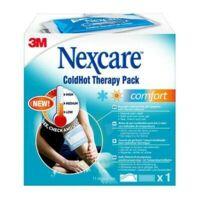 Nexcare Coldhot Comfort Coussin Thermique Avec Thermo-indicateur 11x26cm + Housse à Le Teich