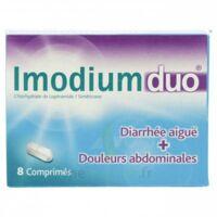 Imodiumduo, Comprimé à Le Teich