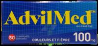 Advilmed 100 Mg Comprimés Enrobés Plq/30 à Le Teich