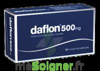 Daflon 500 Mg Comprimés Pelliculés Plq/60 à Le Teich
