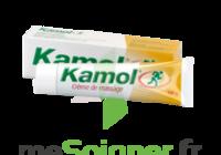 Kamol Chauffant Crème De Massage à Le Teich