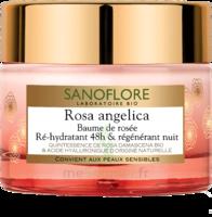 Sanoflore Rosa Angelica :  Baume De Rosée à Le Teich