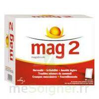 Mag 2, Poudre Pour Solution Buvable En Sachet à Le Teich