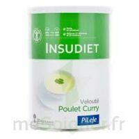 Insudiet Veloute Poulet Curry à Le Teich