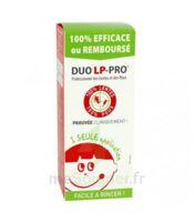 Duo Lp-pro Lotion Radicale Poux Et Lentes 150ml à Le Teich