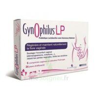 Gynophilus Lp Comprimés Vaginaux B/6 à Le Teich