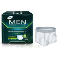 Tena Men Protection Urinaire Niveau 4 B/10 à Le Teich