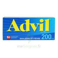 Advil 200 Mg Comprimés Enrobés Plq/3x10 (30) à Le Teich