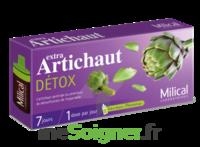 Milical Artichaut Detox 7 Jours à Le Teich