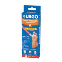Urgo Verrues S Application Locale Verrues Résistantes Stylo/1,5ml à Le Teich