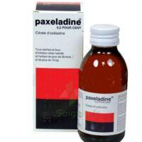 Paxeladine 0,2 Pour Cent, Sirop à Le Teich
