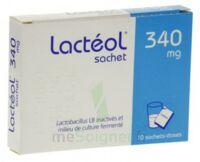 Lacteol 340 Mg, Poudre Pour Suspension Buvable En Sachet-dose à Le Teich